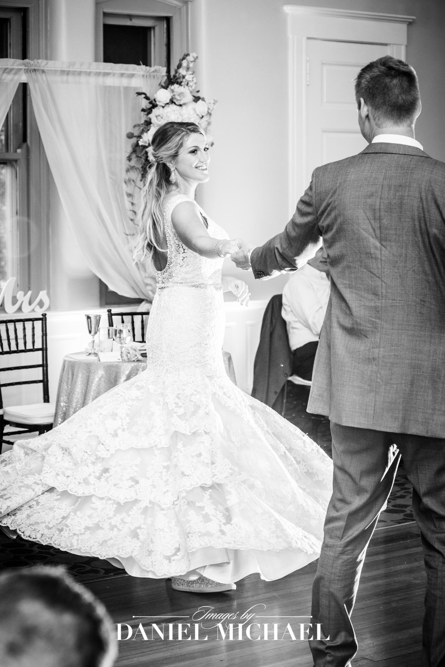 Carnegie Hall Venue Wedding Ceremony Photographer