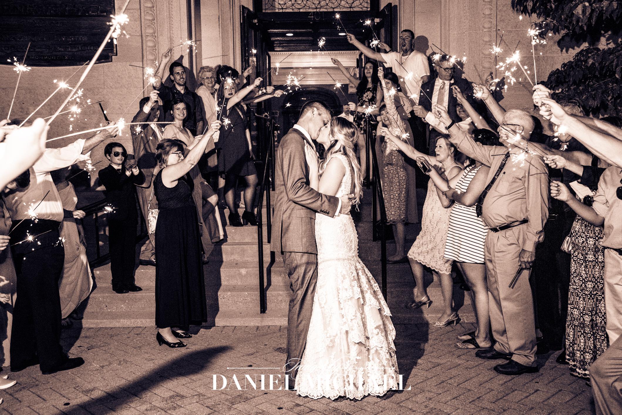 Carnegie Hall Wedding Photography Venue