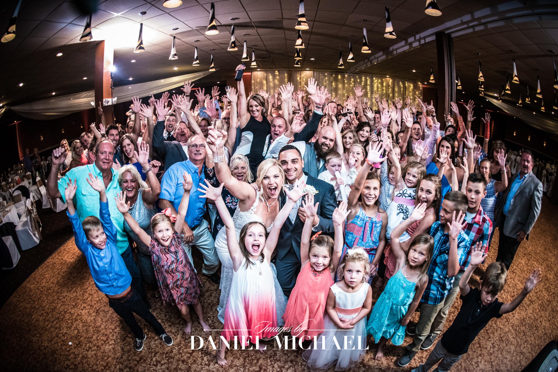 Receptions Loveland Photographer Wedding Venue