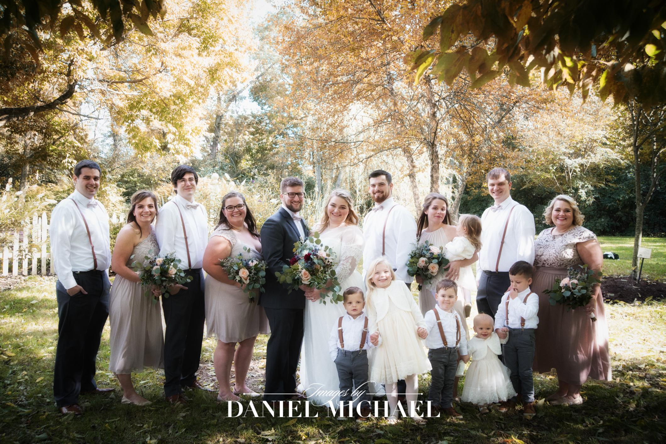 Benham Grove Venue Wedding Ceremony Reception Photographer