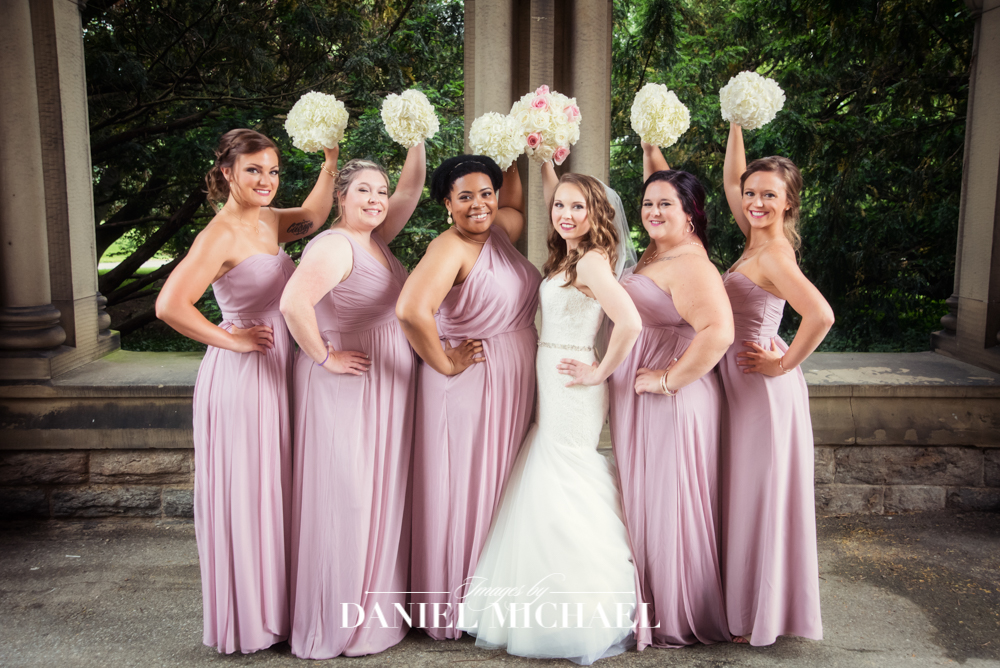 Norman Chapel Venue Wedding Ceremony Photographer