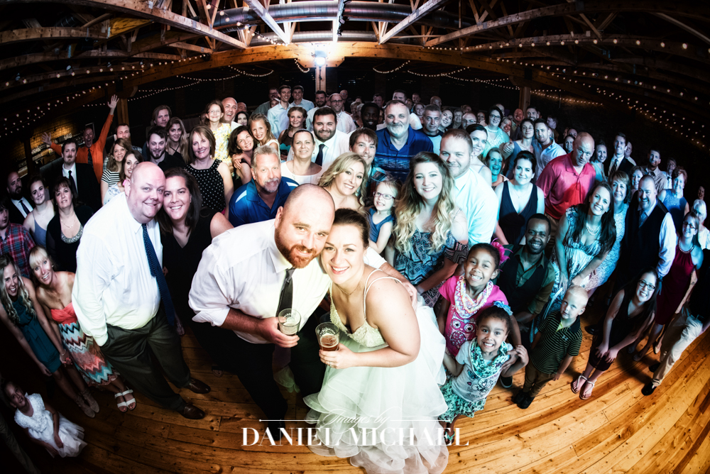 Rhinegeist Brewery Reception Venue Photo Wedding Photography