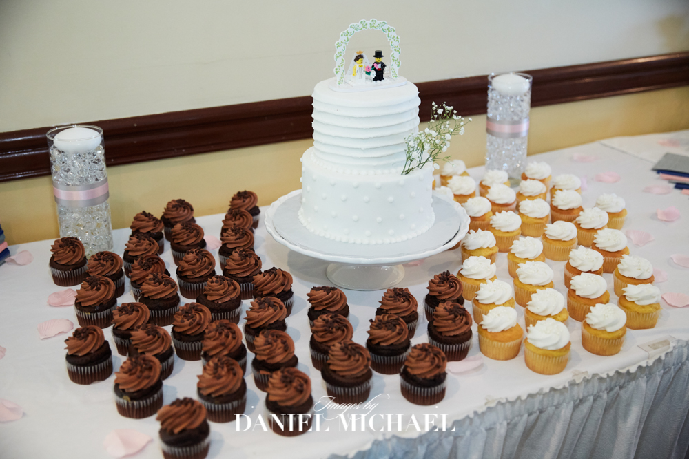 Sugar Ridge Golf Course Venue Wedding Reception Photography
