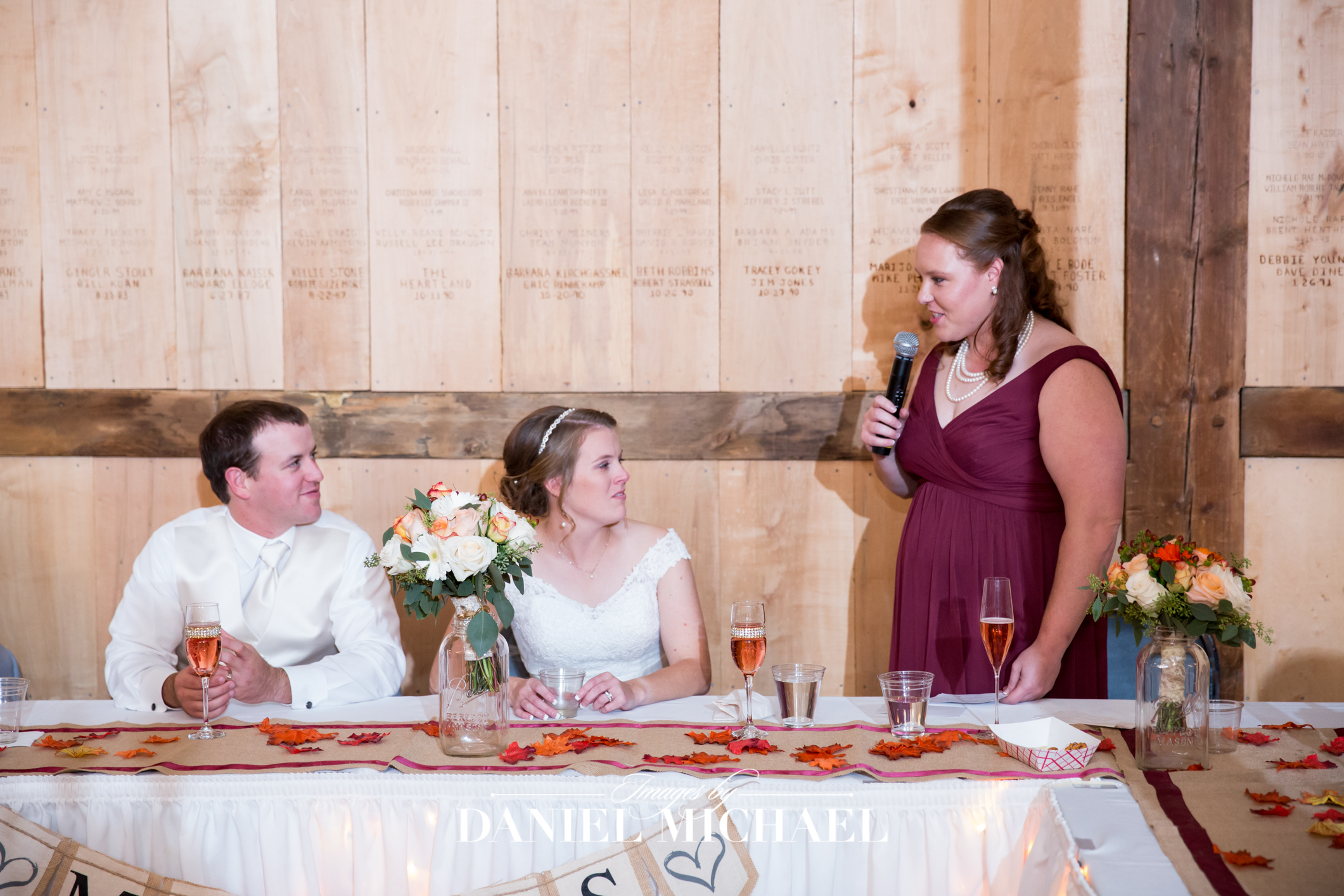 1913 Heartland BarnReception  Wedding Venue Photography