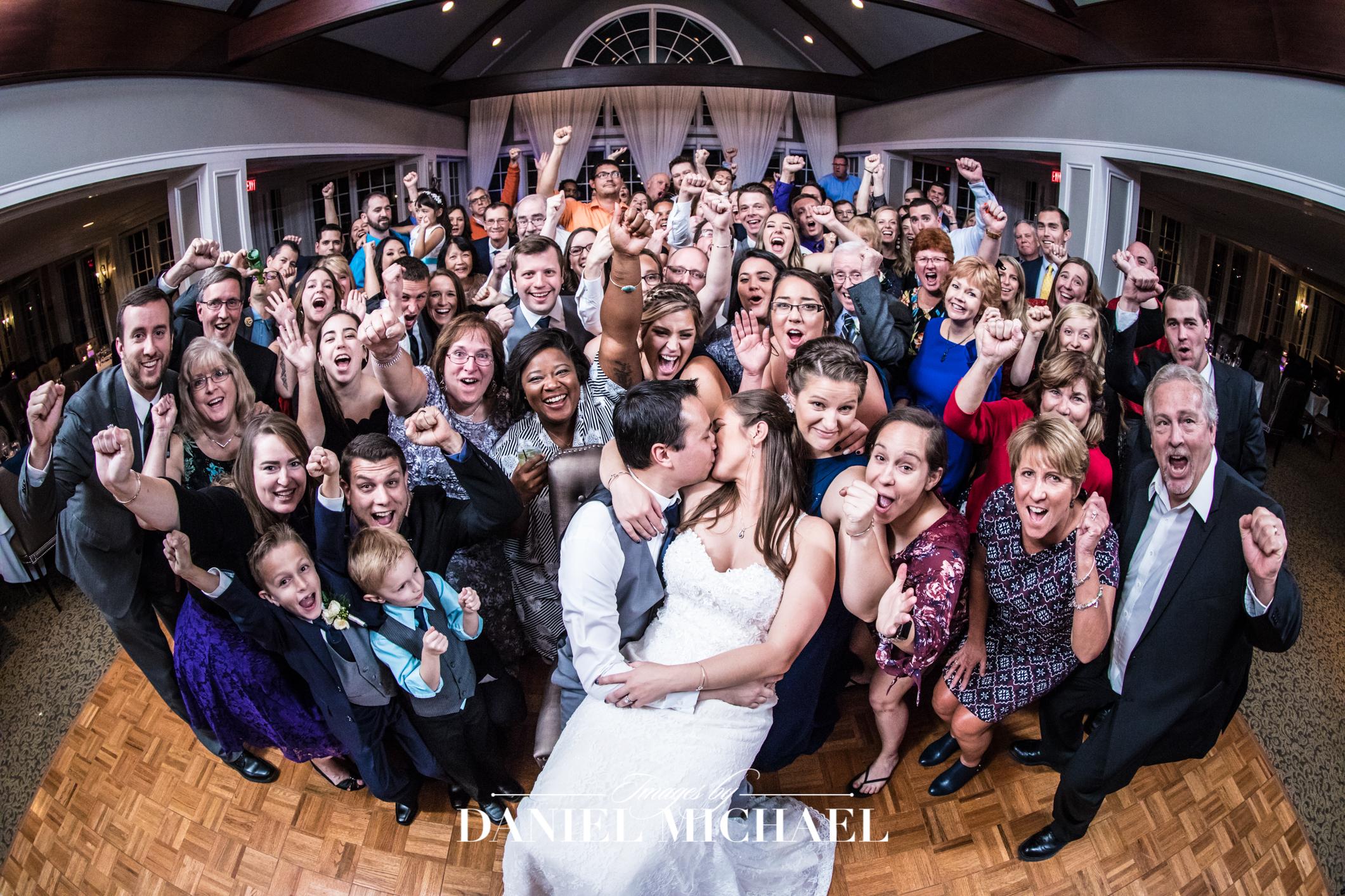 Wetherington Country Club Wedding Photographer Venue
