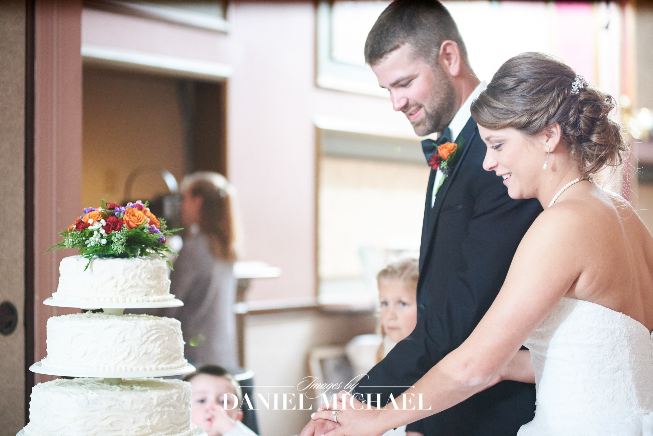 Kolping Center Venue Wedding Photographer