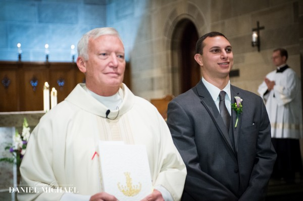 Catholic Ceremony Photography