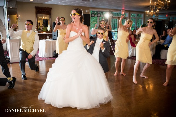 Wedding Photography Bel-Wood Country Club