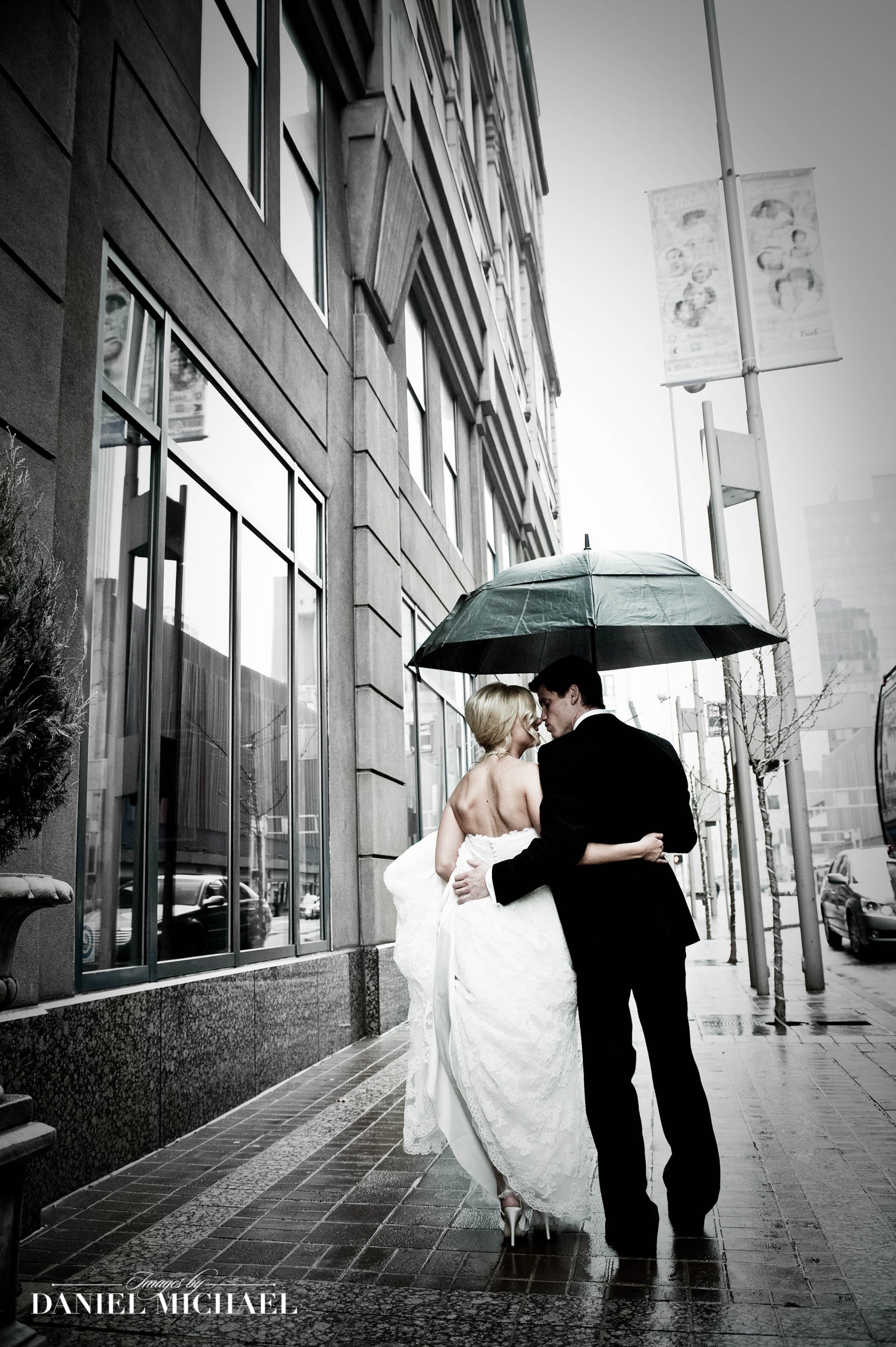 Wedding Photographers in Cincinnati