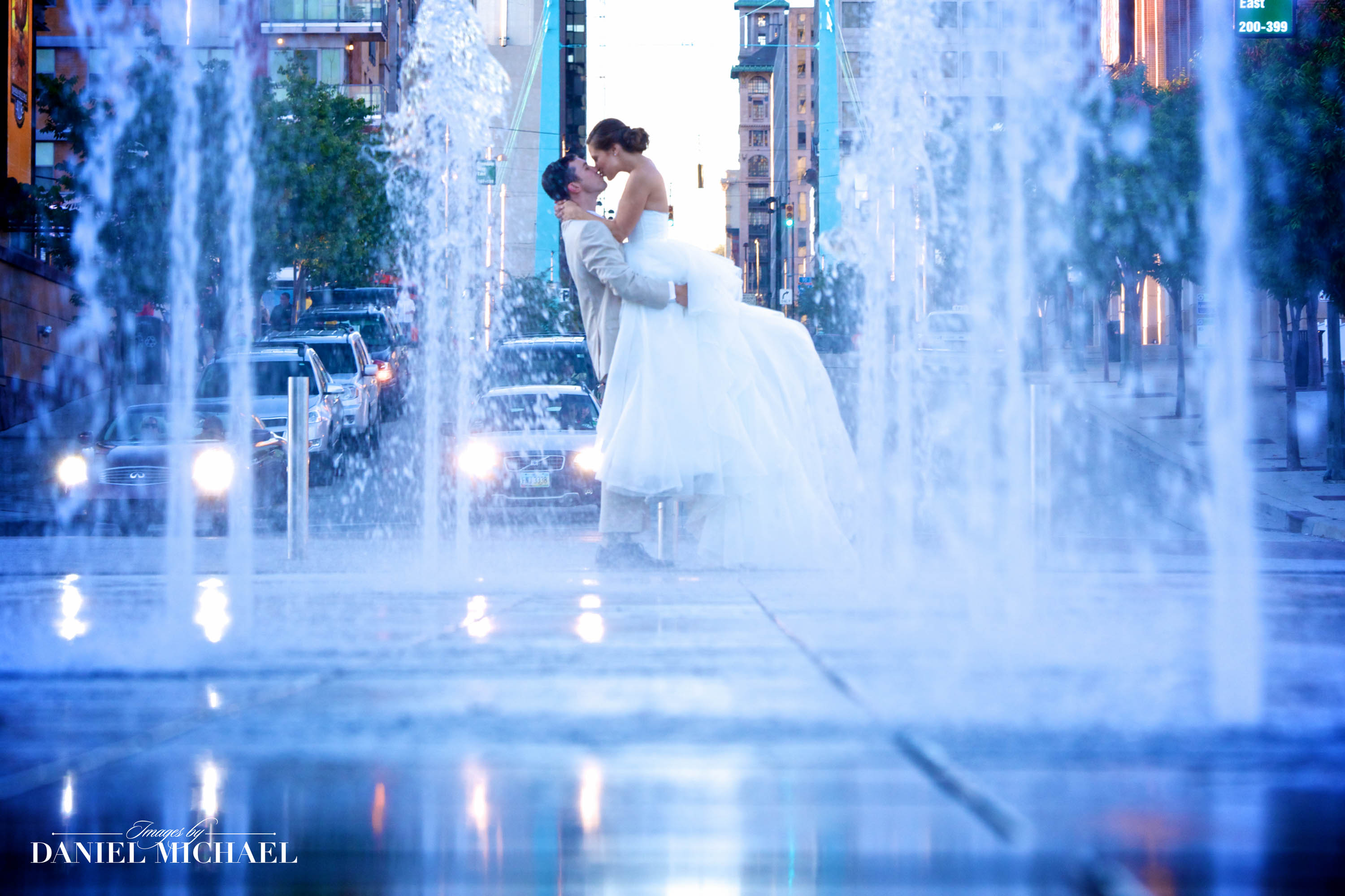 Wedding Photography in Cincinnati Ohio