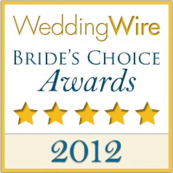 Knot Best of Weddings 2012, Bride's Choice 2012