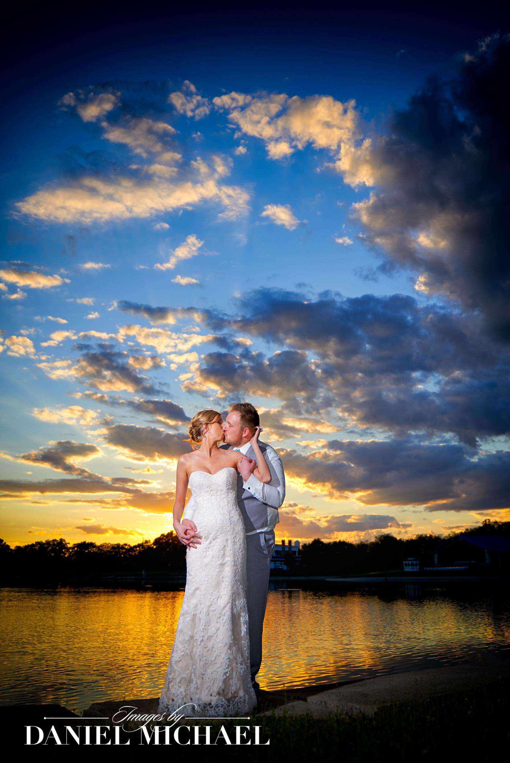 Bridal Shows Cincinnati Photography