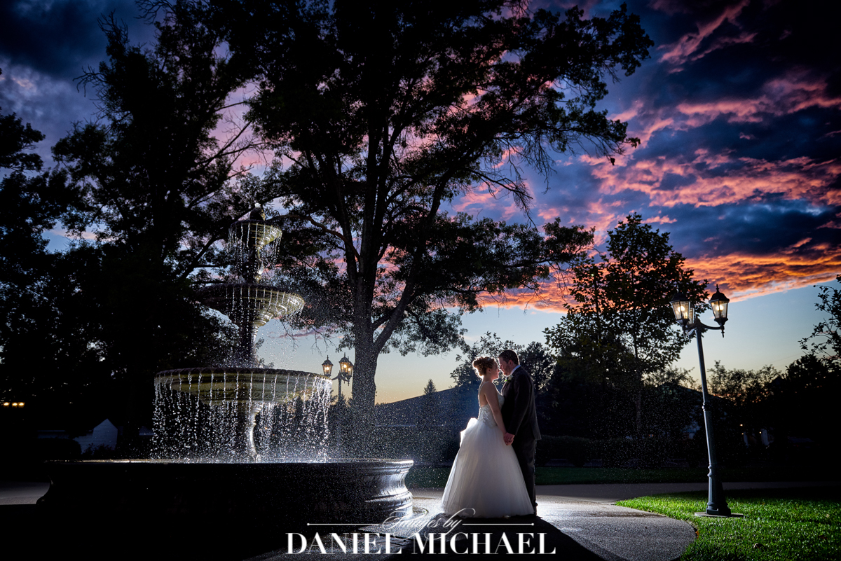 Wedding Photographer in Cincinnati