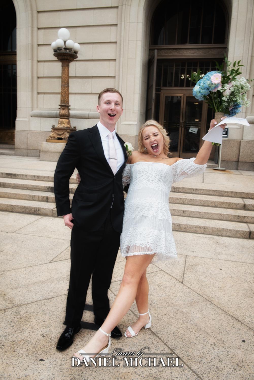 Wedding Elopement Photographer