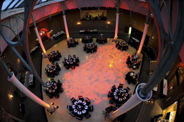 Dayton Art Institute Reception Venue