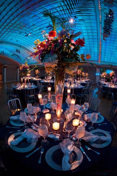 Music Hall Wedding Photos