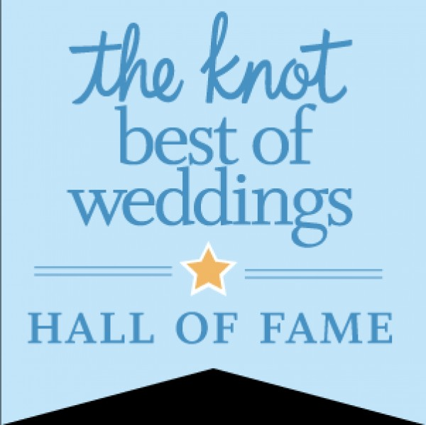 The Knot Hall of Fame Photographers