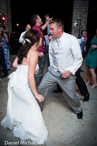 Weddings in Cincinnati Ohio
