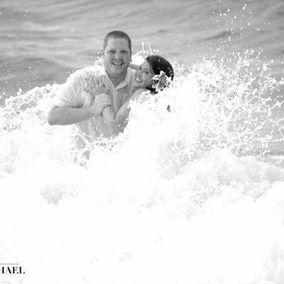Destination Trash the Dress Photos