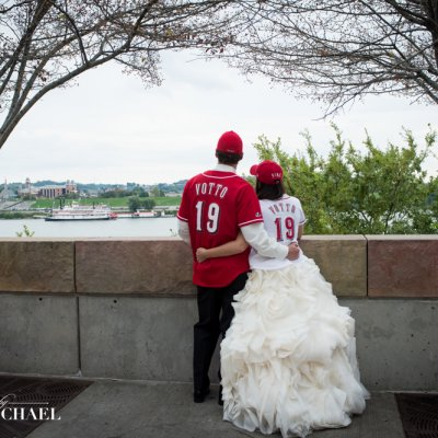 Wedding Baseball Jerseys