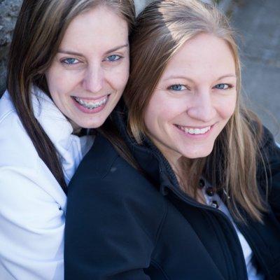 Engagement Photos Same Sex Lesbians