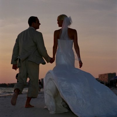 Siesta Keys Destination Wedding Photographers