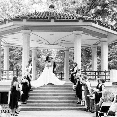 Wedding Marriage Ceremony Same Sex