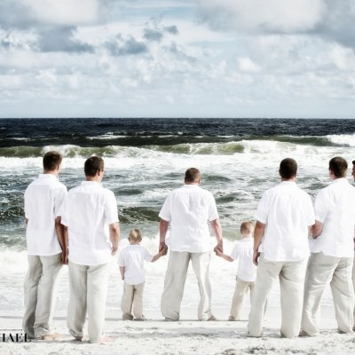 Destination Florida Destination Wedding Photographers