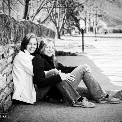 Same Sex Engagement Photographers