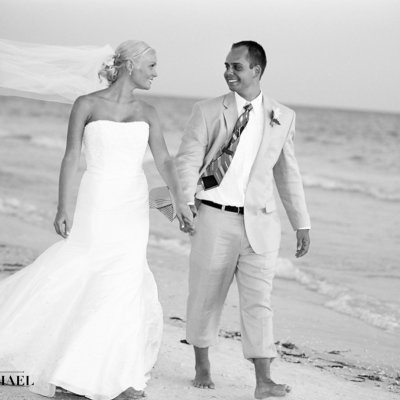 Siesta Keys Florida Destination Wedding