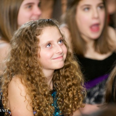 Bat Mitzvah Photography Cincinnati Ohio