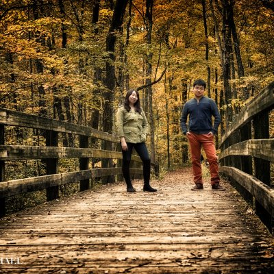 Nature Engagement Photographers