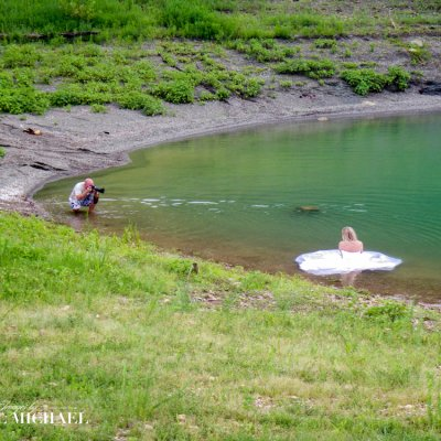 Lake Cumberland Wedding Photography