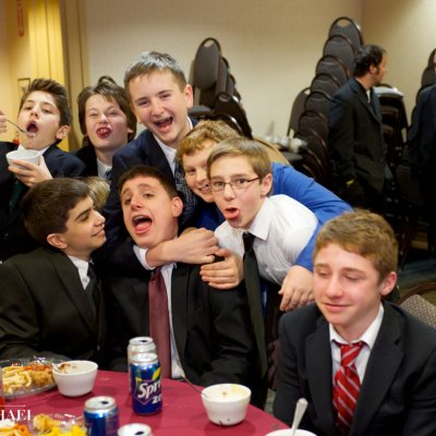 Bar Bat Mitzvah Kids Photos