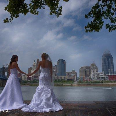 Same Sex Civil Union Photography