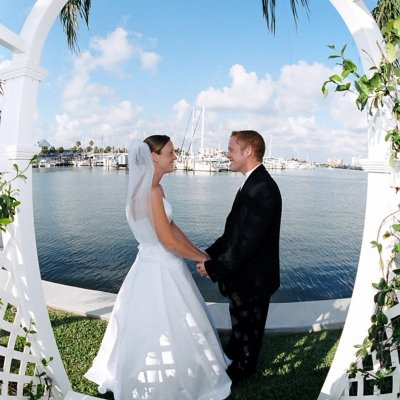 Destination Wedding Photographers Clearwater