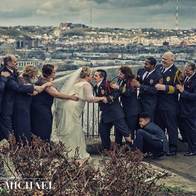 same sex wedding, two women wedding, lesbian wedding
