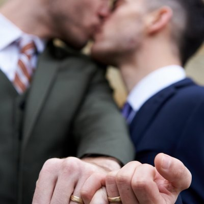 LGBTQ Engagement Photographers