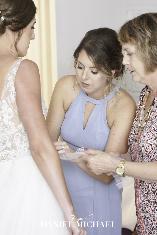Wedding Photography Dayton