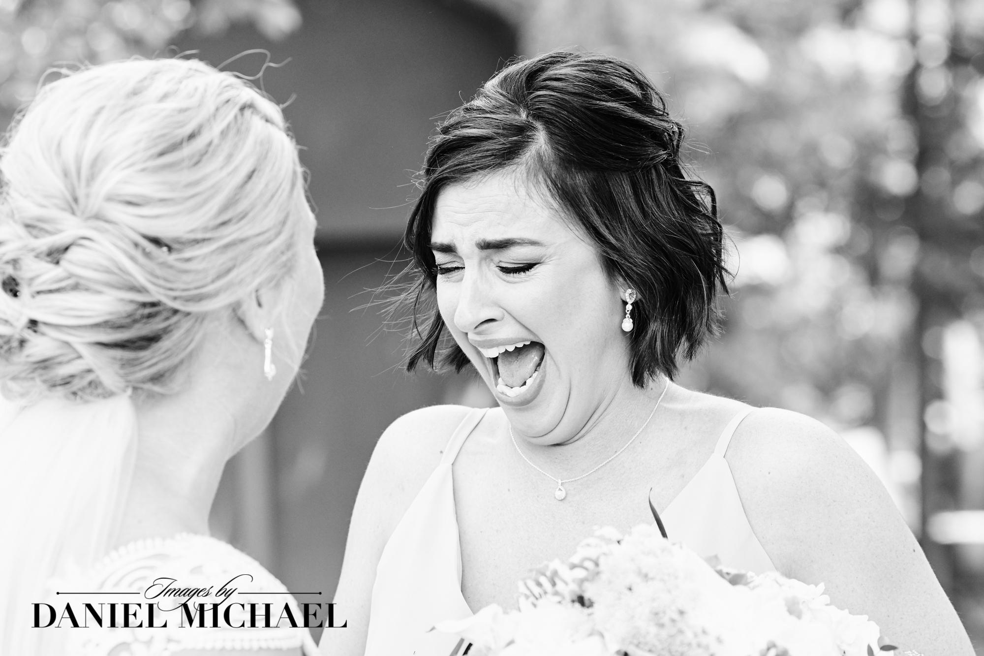 Candid Wedding Photography Cincinnati