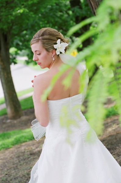 Ault Park Wedding Photography