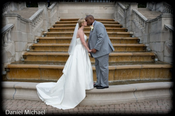 Ault Park Wedding Venue Photography
