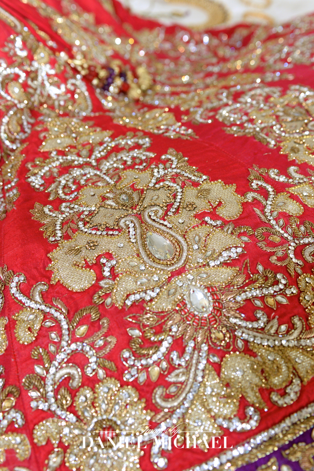 Indian Wedding Accessories