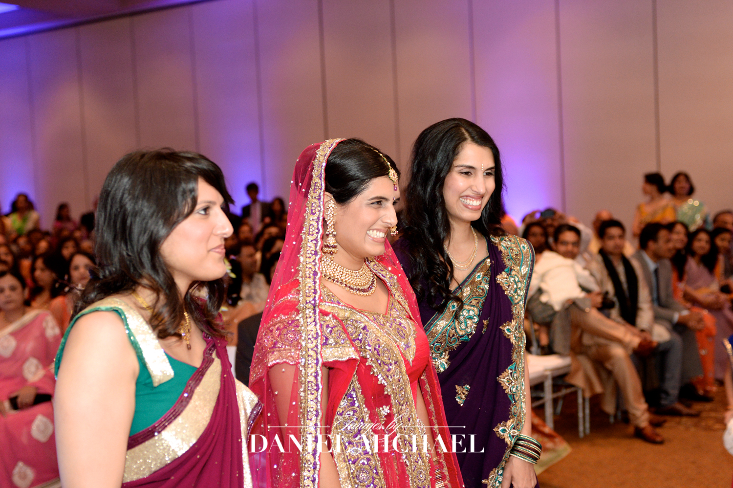 Indian Wedding Ceremony Savannah Center