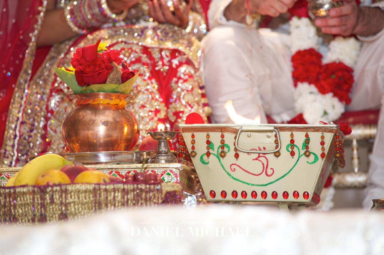 Indian Wedding Ceremony Cincinnati