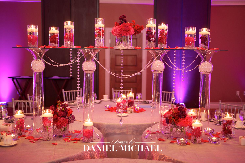 Wedding Decor Photography