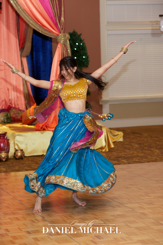 Indian Dances Photos