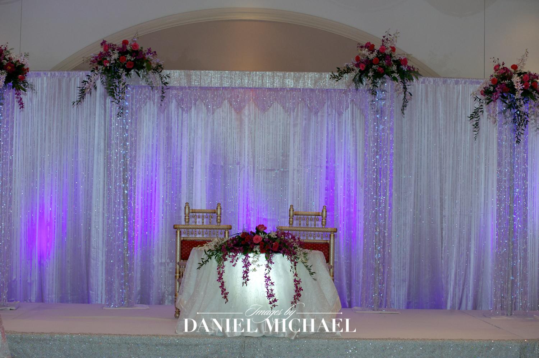 Savannah Center Wedding Photos