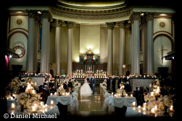 Bell Event Centre Wedding Ceremony