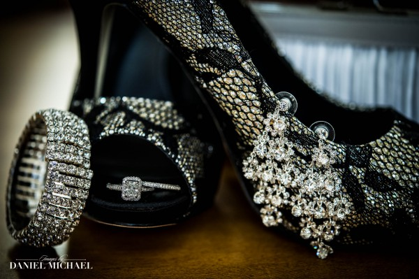 Bridal Accessories Photography